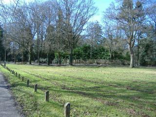 Standford Village Green