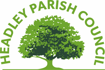 Headley Parish Council Logo