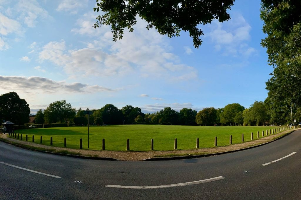 Headley Village Green